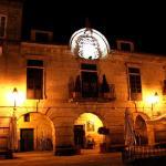 Pazo de Mendoza,  Baiona