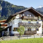 Gästehaus Huber, Mayrhofen