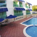 Hotel Aquarella del Mar,  Santa Marta