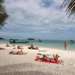 Smile Resort,  Koh Rong Island