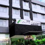 John's Pardede International Hotel, Jakarta
