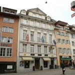 Altstadt Hotel Krone Luzern, Luzern