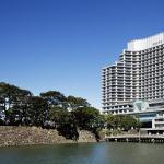 Palace Hotel Tokyo, Tokyo