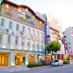Mirador Hotel, Kaohsiung