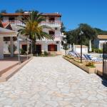 Hotel Olga,  Agios Stefanos