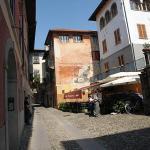 Romantica, Orta San Giulio