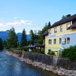 Fotos do Hotel: Brückenwirt, Aigen im Ennstal