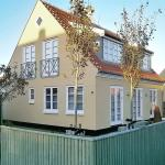 Holiday home Skagen 556 with Terrace, Skagen