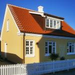 Holiday home Skagen 569 with Terrace, Skagen