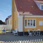Holiday home Skagen 580 with Terrace, Skagen