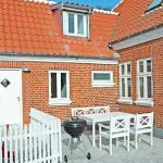 Apartment Skagen 591 with Terrace, Skagen