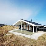 Holiday home Hjørring 259 with Sauna and Terrace,  Lønstrup
