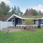Holiday home Blokhus 270 with Sauna and Terrace,  Blokhus