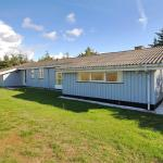 Hotel Pictures: Holiday home Fjerritslev 626 with Terrace, Torup Strand
