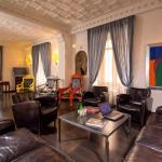 Hotel Nizza, Rome