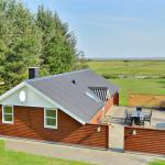 Hotel Pictures: Holiday home Blåvand 640 with Terrace, Ho
