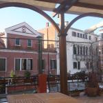 Hotel dalla Mora, Venice