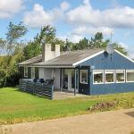 Hotel Pictures: Holiday home Roslev 673 with Terrace, Flovtrup