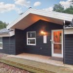 Hotel Pictures: Holiday home Sæby 292 with Sauna and Terrace, Nordost