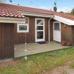 Holiday home Hals 294 with Sauna and Terrace,  Hals