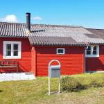 Holiday home Hadsund 693 with Terrace, Nørre Hurup