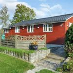 Hotel Pictures: Holiday home Glesborg 702 with Terrace, Glesborg