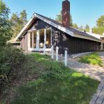 Holiday home Ebeltoft 707 with Terrace, Ebeltoft