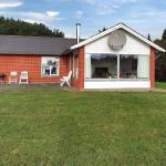 Holiday home Ebeltoft 298 with Sauna and Terrace, Ebeltoft