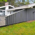 Hotel Pictures: Holiday home Ebeltoft 299 with Sauna and Terrace, Femmøller