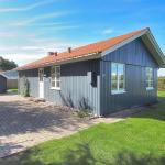 Holiday home Otterup 726 with Terrace, Tørresø