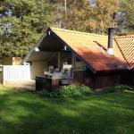 Holiday home Frederiksværk 757 with Terrace, Tisvildeleje