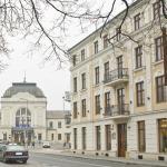 Hotel Gal,  Tarnów