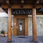 Willa Weronika,  Zakopane