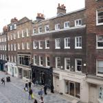 Stunning Bond Street - Mayfair Apartment, London