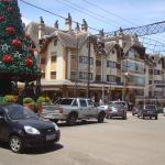 Gramado Boulevard Apartment, Gramado