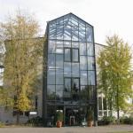 Sportpark Bad Nauheim,  Bad Nauheim