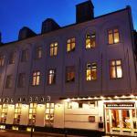 Hotel Pictures: Hotel Ansgar, Esbjerg