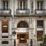 Gran Hotel España Atiram Hotels,  Oviedo