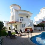 Villa Liya, Belek