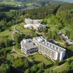 Hotel Pictures: Hotel Harmonie, Luhačovice