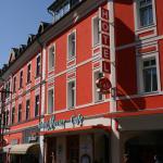 Hotel Pictures: Altstadthotel Mosser, Villach