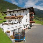 Landhaus Strolz, Sankt Anton am Arlberg