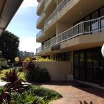 Kirribilli Apartments, Brisbane