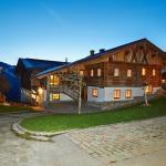 Foto Hotel: Blankgut Familie Berner, Wagrain
