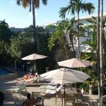 Grand Palm Plaza (Gay Male Clothing Optional Resort) A North Beach Village Resort Hotel, Fort Lauderdale