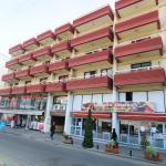 Petalmo City Apartments, Larnaca