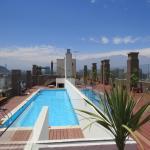 Santiago Apartamentos Centro, Santiago
