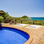 Solar Mirador Exclusive Resort e SPA,  Praia do Rosa