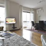 Palestrina Halldis Apartments,  Milan