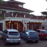 Hotellikuvia: Alfil Hotel, Villa Gesell
